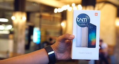 Spesifikasi Xiaomi Redmi Note 3 Pro Resmi Indonesia