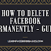 How to Delete Facebook Permanently Guide