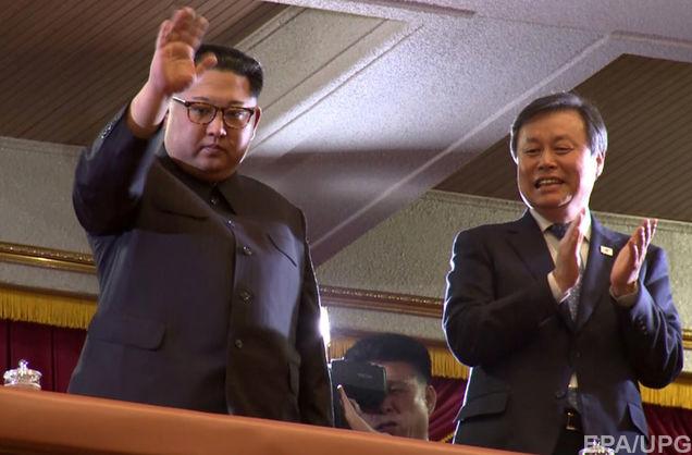 Кім Чен Ин оголосив про припинення ядерних випробувань - ЗМІ
