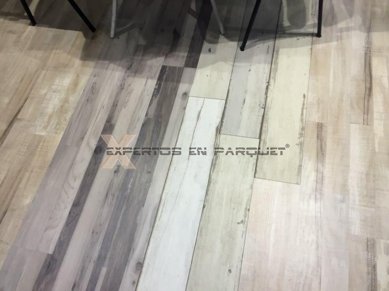 El futuro de los suelos laminados y de madera suelos de moda - Que es suelo laminado ...