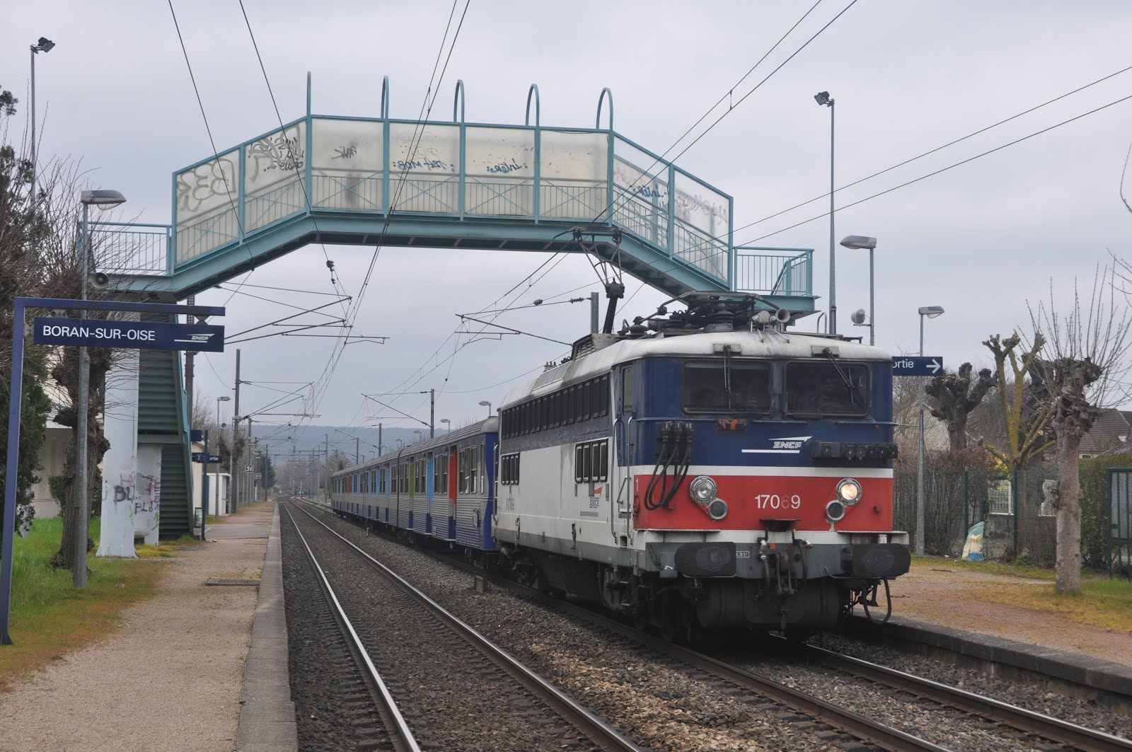 amiens abbeville sncf