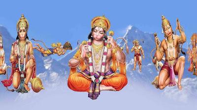 Hanuman Wallpaper HD