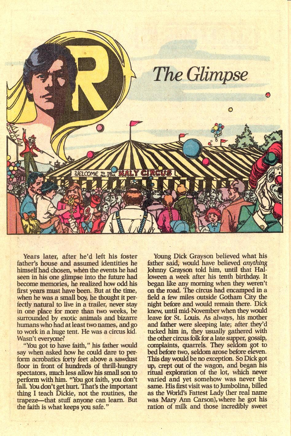 Read online Secret Origins (1986) comic -  Issue #50 - 4
