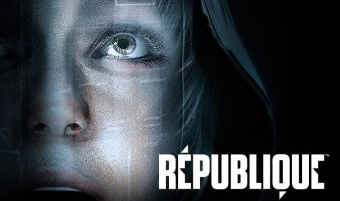 Game Bergenre Stealth - République
