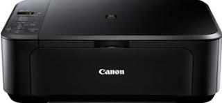 Canon PIXMA MG2200 Drivere last ned Gratis