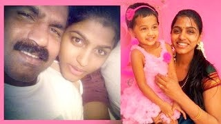 Dhansika Family Photos