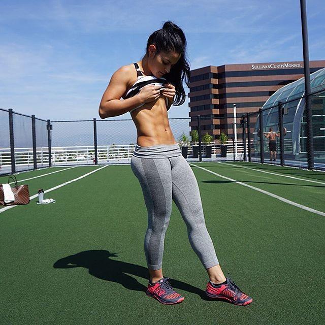 Fitness Jessica Arevalo