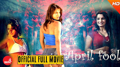 April Fool Watch full new nepali movie online