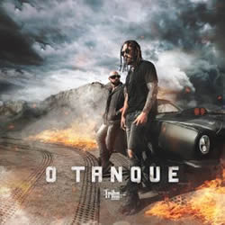 Capa O Tanque – Tribo da Periferia MP3