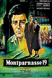 Watch Modigliani of Montparnasse Online Free in HD