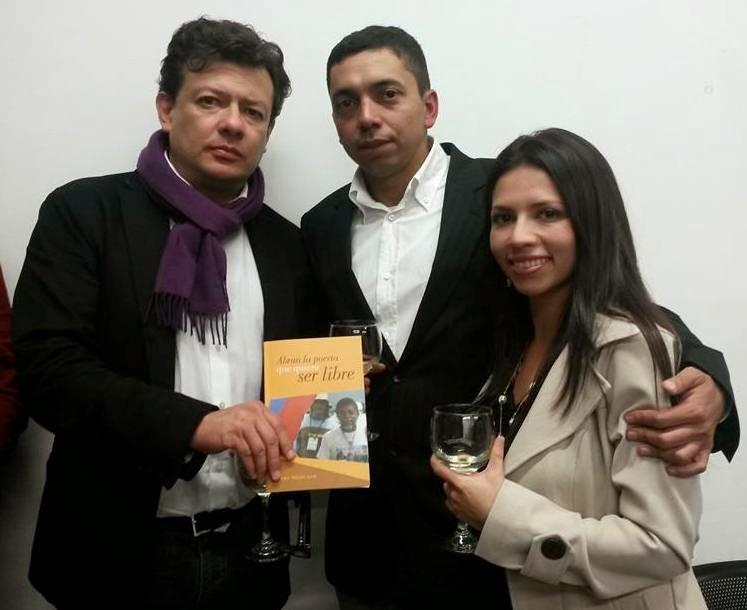 INFORMATIVO DEL GUAICO: Realizaron Lanzamiento Del Libro