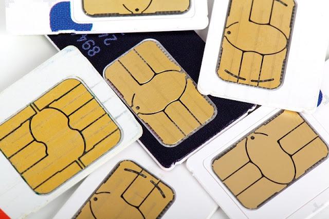 Chip de celular em Las Vegas e nos EUA