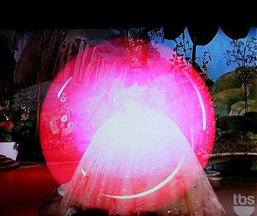 A Fine Mess: Living Inside a Bubble