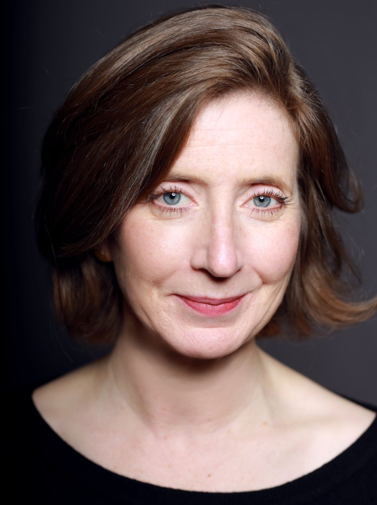 Nancy Crane