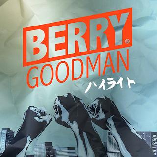 ハイライト-BERRY GOODMAN-ベリーグッドマン-歌詞