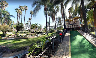 Castle Park is a amusement park and family amusement center