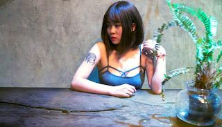 Gái xinh facebook hot girl Misthy bikini