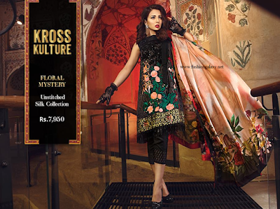 Kross Kulture Unstitched Silk  2018