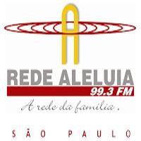 Rádio Aleluia FM 99,3 de São Paulo SP