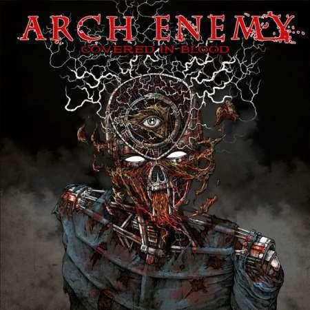 ARCH ENEMY: Οι λεπτομέρειες του νέου άλμπουμ διασκευών