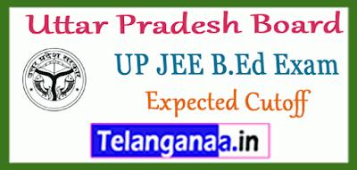 Uttar Pradesh Board Joint Entrance Exam B.Ed Expected Cutoff