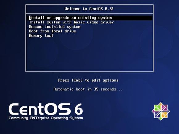 centOS-6.3