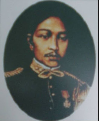 GRM Suraja /  Sri Sultan Hamengkubuwono III