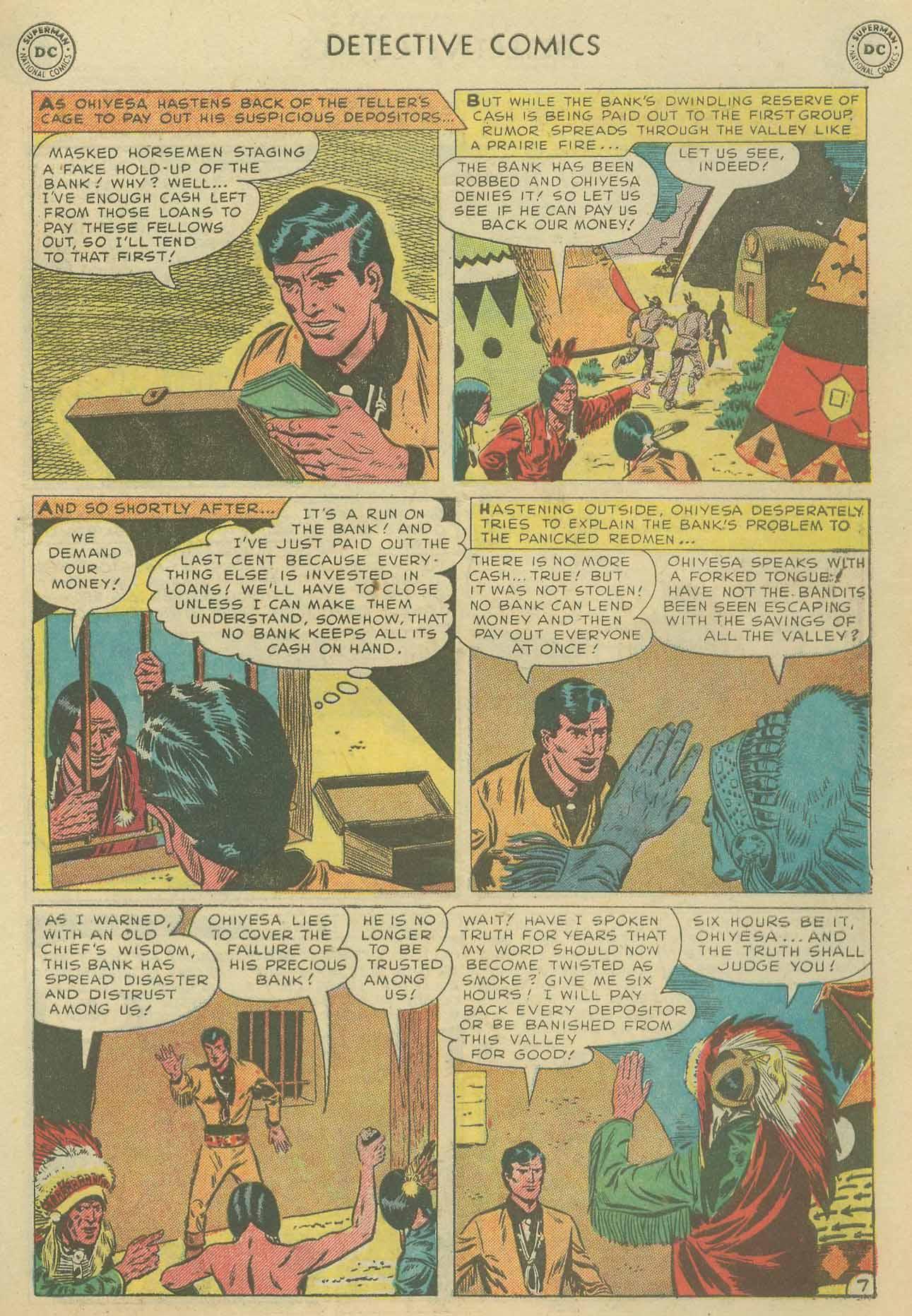 Detective Comics (1937) 175 Page 44
