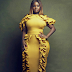 Toolz shows off her stunning figure in new photo