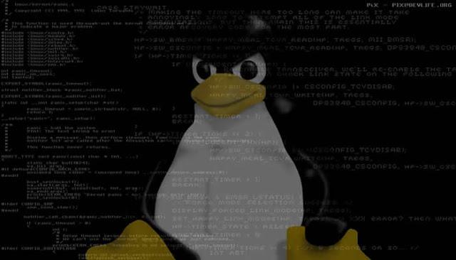 Descoberta falha em programa do Linux no estilo do WannaCry.