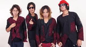 Lirik lagu Band J-Rocks - Cobalah Kau Mengerti