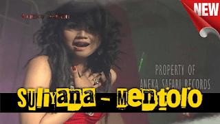 Lirik Lagu Mentolo (Dan Artinya) - Suliyana