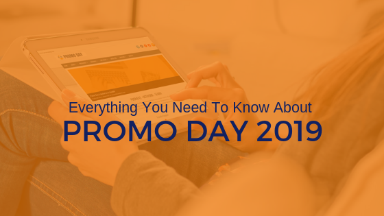 Everything You Need To Know About #PromoDay2019