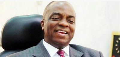 How God saved me from potential plane crash – Bishop Oyedepo