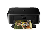 Download Driver Canon PIXMA MG3650 Printer
