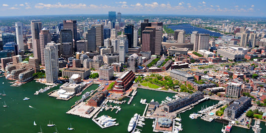 Boston's building boom: New construction trends to watch