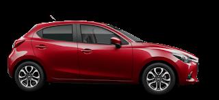ALL NEW MAZDA 2 R M/T SKYACTIV Rp, 253.800.000,-, Harga Mazda 2 Bandung