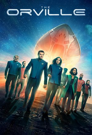 The Orville Torrent