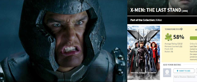Люди-Ікс Остання битва