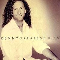 Kenny G-Gretaest Hits
