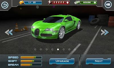 Turbo Car Racing 3D Apk Screenshot 2