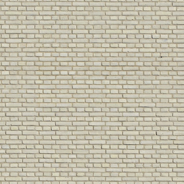 [Mapping] Brick wall