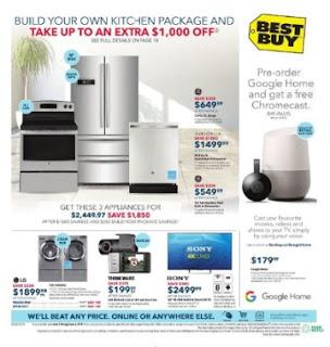 Best Buy Canada Flyer get incredible savings valid June 2 - 8, 2017