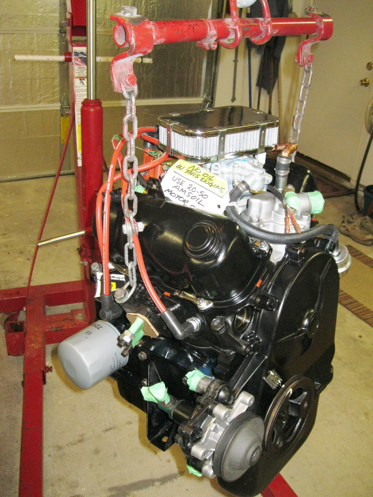 Wisconsin Engine Diagram - List of Wiring Diagrams on