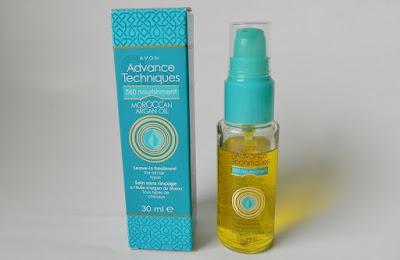 Avon oil