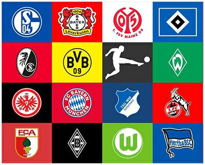 Jadwal Liga Jerman Bundesliga