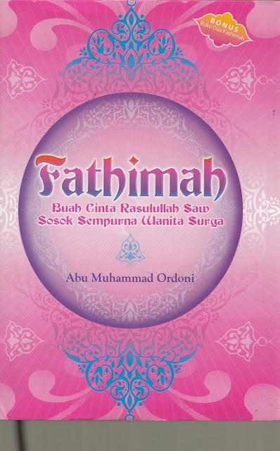 """Data dan Fakta Penyimpangan Syiah dalam Buku """"Fatimah"""""""
