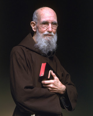 ST. SOLANUS CASEY, the Venerable