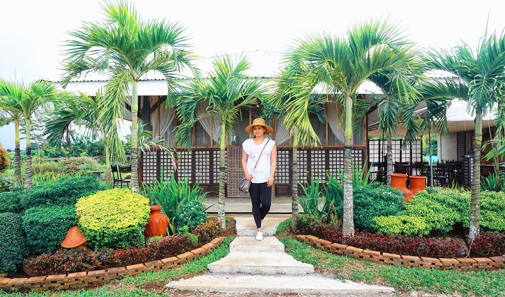 ATI in Bicol: Sonrisa Farm
