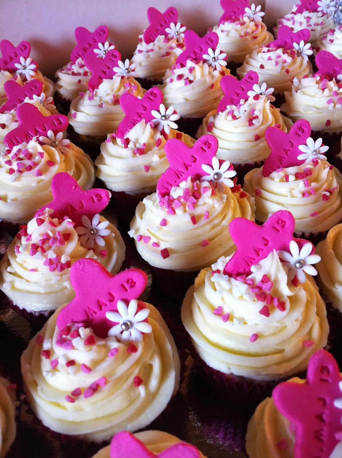 charlottes cupcake bakery cupcake kursus og specielle arrangementer. Black Bedroom Furniture Sets. Home Design Ideas
